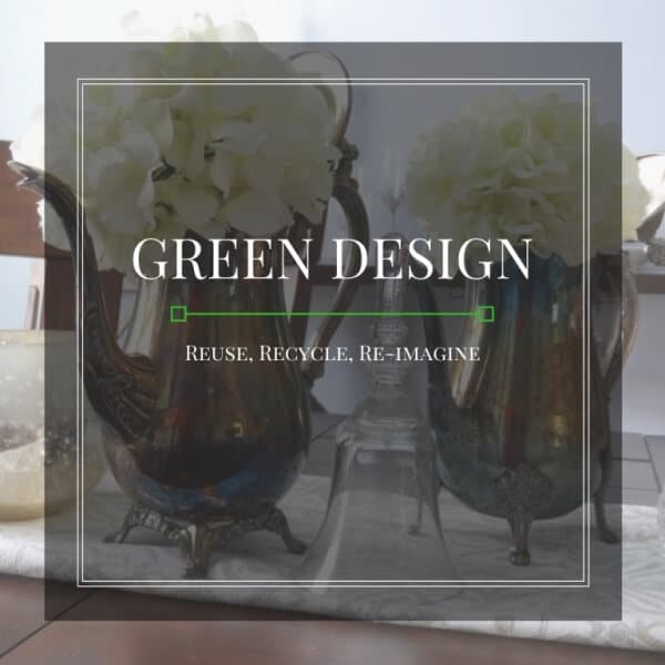 What is Green Design?
